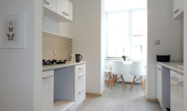 Aranżacja i remont mieszkania Szczecin