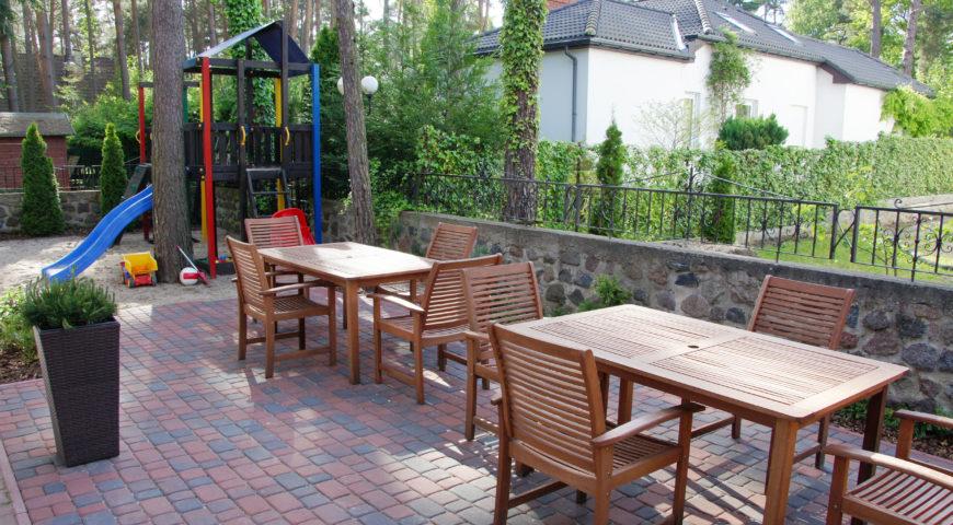 Urządzenie i aranżacja ogrodu
